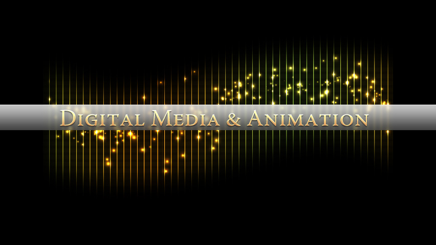 Digital Media and Animation can handle your project from the initial concept to the finished project.